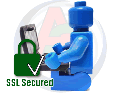 SSL Secured Hosting Packages