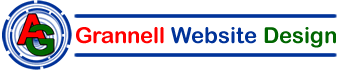 Website Design Kent South East - Grannell Web Design Logo